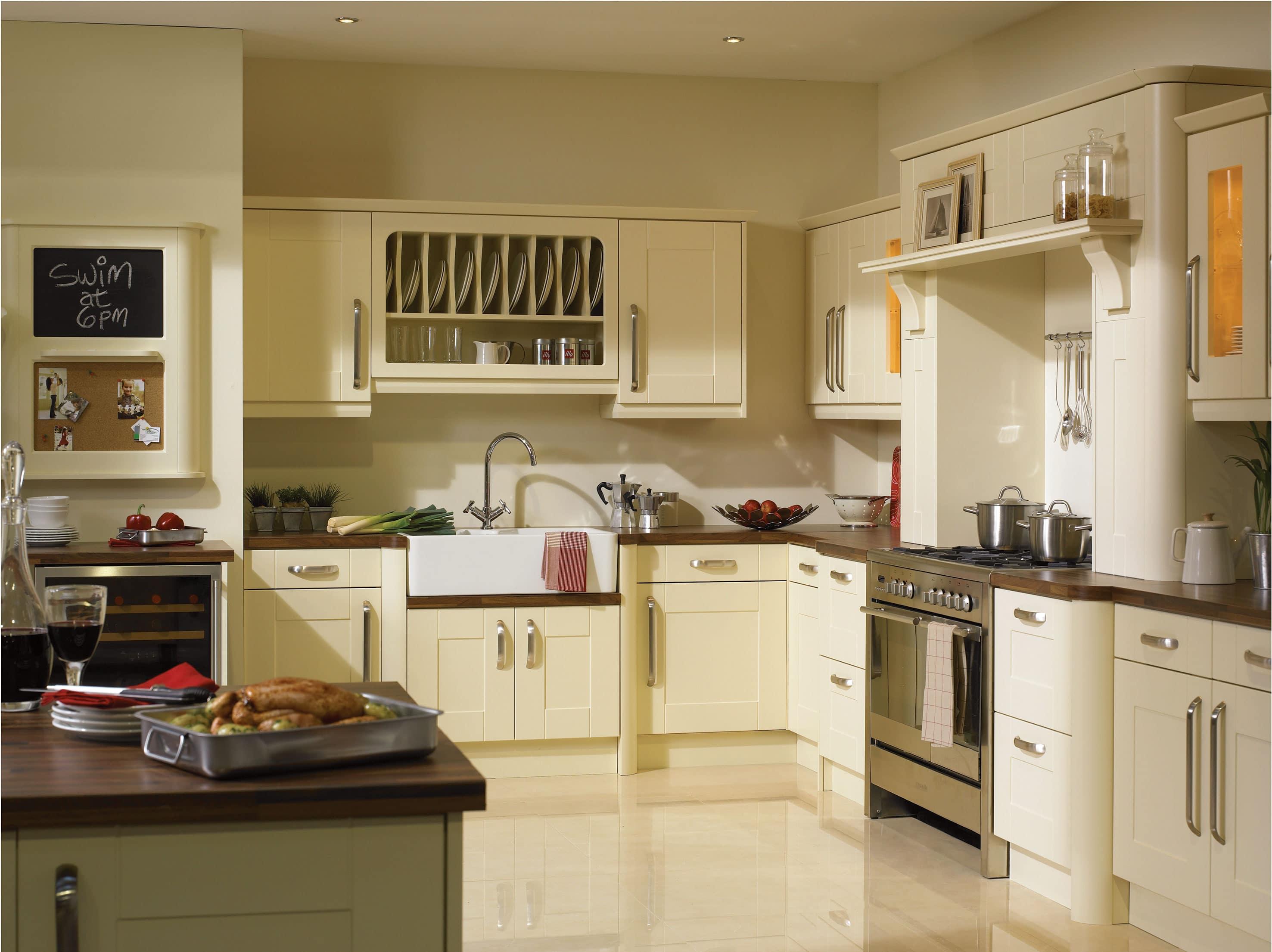 сможете набрать дизайн кухни ванильного цвета фото клещей